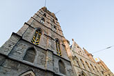 travel stock photography | Belgium, Ghent, St. Bavo
