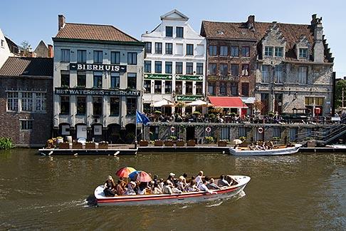 image 8-743-2398 Belgium, Ghent, Belga Queen restaurant