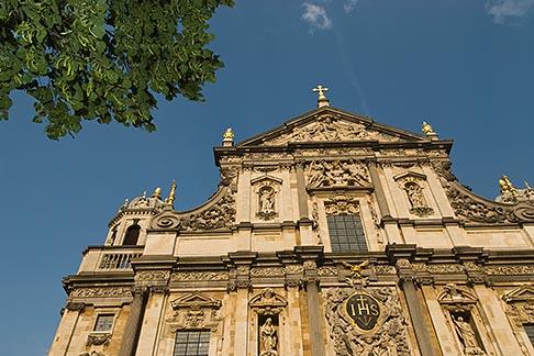 image 8-745-2566 Belgium, Antwerp, Carolus Borromeus Church