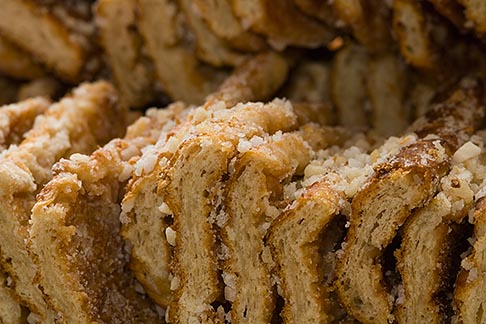 image 8-746-2843 Belgium, Brussels, Specialty biscuits, Pain a la Grecque