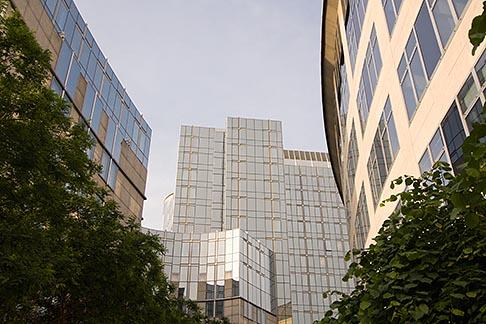 image 8-746-2914 Belgium, Brussels, European Parliament buildings