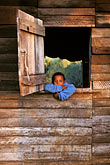 habitat stock photography | Belize, Cayo District, Young boy, Cristo Rey, image id 6-106-7