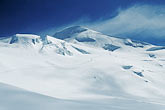snow stock photography | Bolivia, Andes, Glacier on standard route on Huayna Potosi, image id 3-145-20