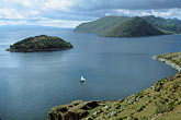 archeology stock photography | Bolivia, Lake Titicaca, Pilco Kaima ruins, Isla del Sol, image id 3-99-4