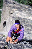 rock climbers stock photography | California, Sierra Nevada, Lover