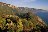 lookout stock photography | California, Big Sur, Pacific Coast, image id 2-646-55