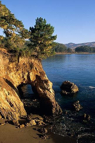 image 2-650-7 California, San Luis Obispo County, San Simeon Point