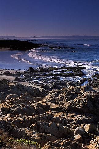 image 2-651-50 California, San Luis Obispo County, Estero Bay