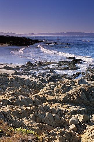 image 2-651-51 California, San Luis Obispo County, Estero Bay