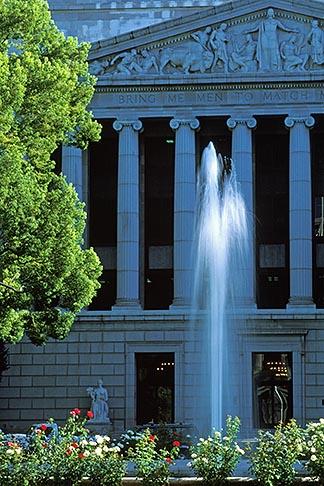 image 4-496-4 California, Sacramento, State Capitol