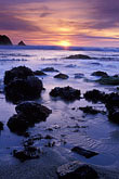 nobody stock photography | California, Bodega Bay, Sunset, Miwok Beach, Sonoma Coast Beach State Park, image id 4-561-31