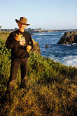 man stock photography | California, Mendocino, Taylor Lockwood, Mushroom photographer, image id 4-835-26