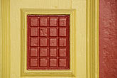 red stock photography | California, Benicia, Door detail, image id 4-87-13