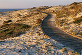 united states stock photography | California, Pacific Grove, Asilomar Conference Center, boardwalk, image id 4-987-39