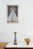 vertical stock photography | California, Missions, Devotional altar, La Purisima Mission, 1787, image id 5-123-2