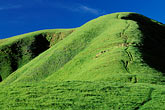 green stock photography | California, East Bay Parks, Hillside, Black Diamond Mines Regional Park, image id 5-145-7