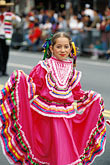 vertical stock photography | California, San Francisco, Cinco de Mayo parade, image id 5-181-18