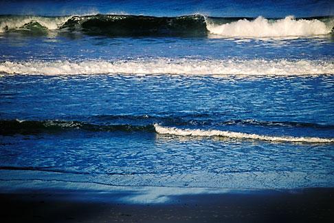 image 5-229-13 California, Carmel, Surf, Carmel Bay