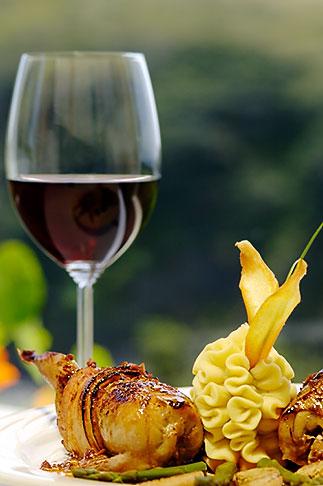 image 5-630-245 California, Mendocino County, Albion River Inn, Restaurant