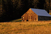 horizontal stock photography | California, Mendocino County, Barn near Elk, image id 5-641-84