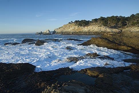 image 5-810-1645 California, Point Lobos , Point Lobos State Park