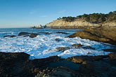 wave stock photography | California, Point Lobos , Point Lobos State Park, image id 5-810-1645