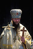 fort ross stock photography | California, Fort Ross, Russian Orthodox bishop, image id 6-174-25