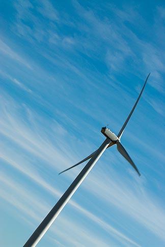 image 6-462-1352 Energy, Wind Turbine