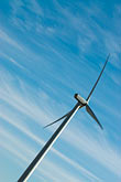 vertical stock photography | Energy, Wind Turbine, image id 6-462-1352