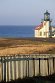lighthouse inn at point cabrillo stock photography | California, Mendocino County, Lighthouse Inn at Point Cabrillo, image id 6-480-35