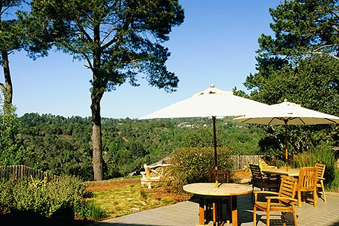image 7-600-25 California, Santa Cruz, Chaminade Resort