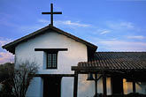 california stock photography | California, Missions, Solano Mission, image id 9-154-14