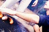 food stock photography | California, Big Sur, Camp Cook, image id S4-220-14