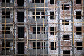 rectangular stock photography | China, Ur�mqi, Building under construction, image id 4-166-16