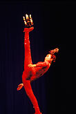 one woman only stock photography | China, Beijing, Peking Acrobatic Theater, image id 4-337-65