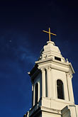vertical stock photography | Costa Rica, Alajuela, Cathedral, image id 8-449-8
