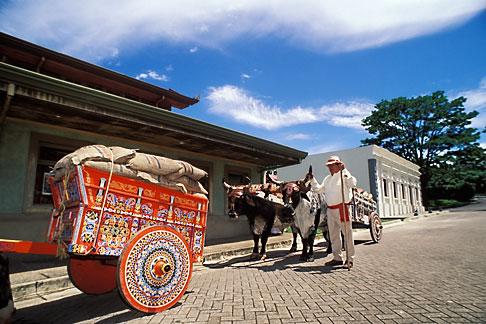 image 8-451-12 Costa Rica, San Jose, Pueblo Antiguo