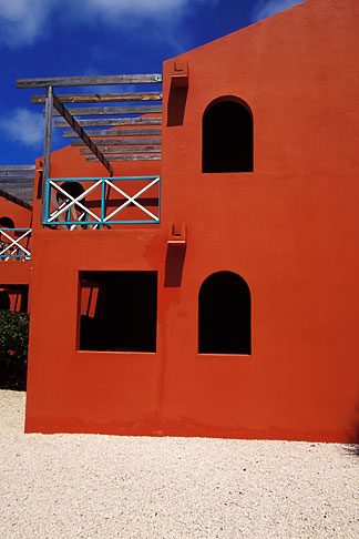 image 3-431-76 Curacao, Willemstad, Kura Hulanda