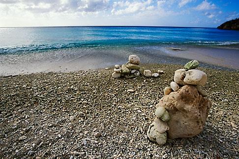 image 3-432-43 Curacao, Little Knip Beach