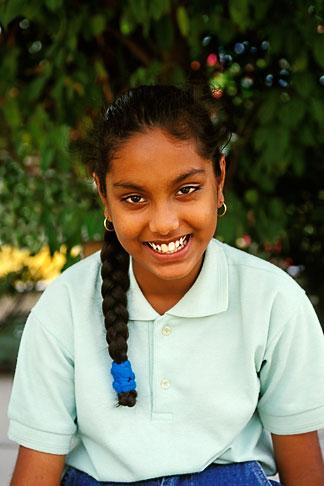 image 3-432-83 Curacao, Teenager