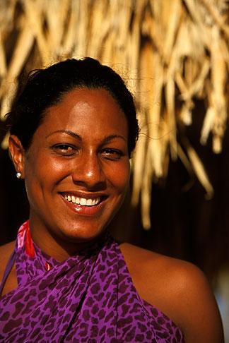 image 3-432-97 Curacao, Portrait