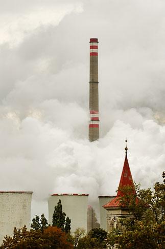 image 4-960-7526 Czech Republic, Chvaletice, Power Plant