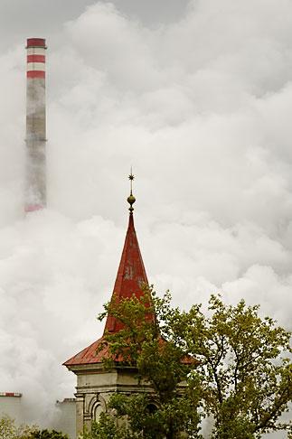 image 4-960-7555 Czech Republic, Chvaletice, Power Plant