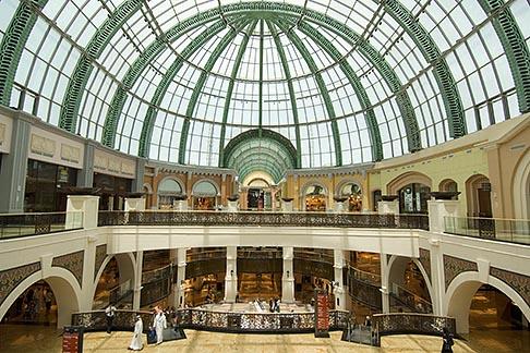 image 8-730-146 United Arab Emirates, Dubai, Mall of the Emirates