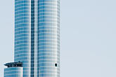 contemporary stock photography | United Arab Emirates, Dubai, Burj Dubai tower, as of May 2008 the tallest man-made structure on Earth, image id 8-730-1524