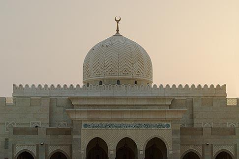 image 8-730-1910 United Arab Emirates, Dubai, Dubai Grand Mosque