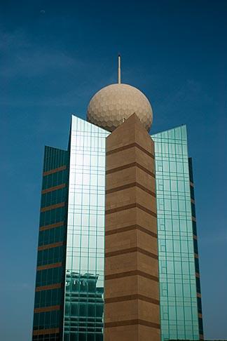 image 8-730-1952 United Arab Emirates, Fujairah, Etisalat building
