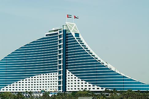 image 8-730-2028 United Arab Emirates, Dubai, Jumeirah Beach Hotel