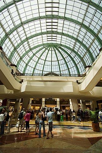 image 8-730-217 United Arab Emirates, Dubai, Mall of the Emirates