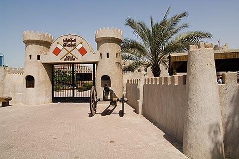 image 8-730-346 United Arab Emirates, Ajman, Ajman fort